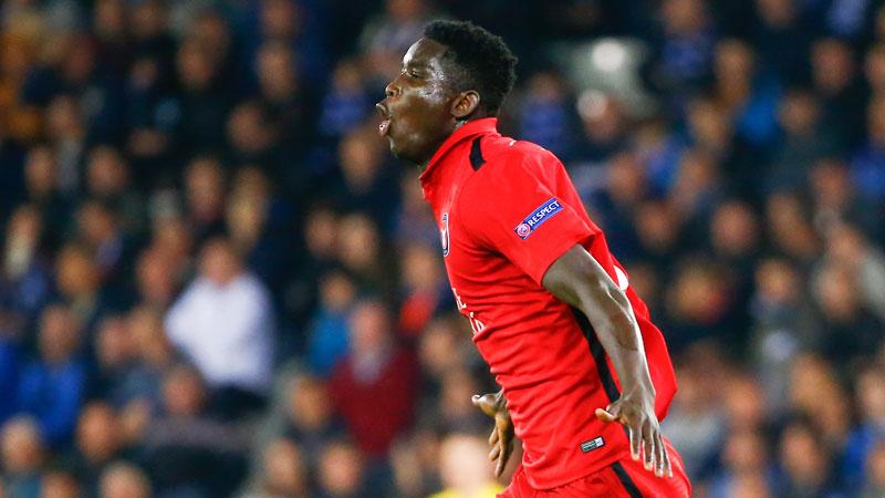 Genkt haalt Nigeriaanse goalgetter in Denemarken