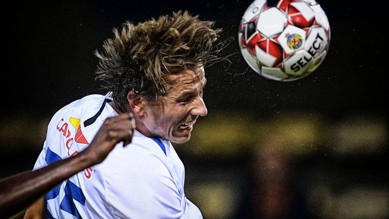 LIVE 20u30: KRC Genk - RSC Anderlecht