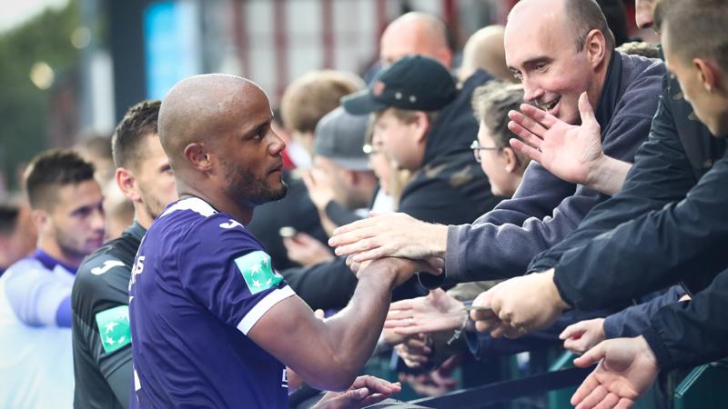 Recht Anderlecht vrijdagavond de rug in Genk?