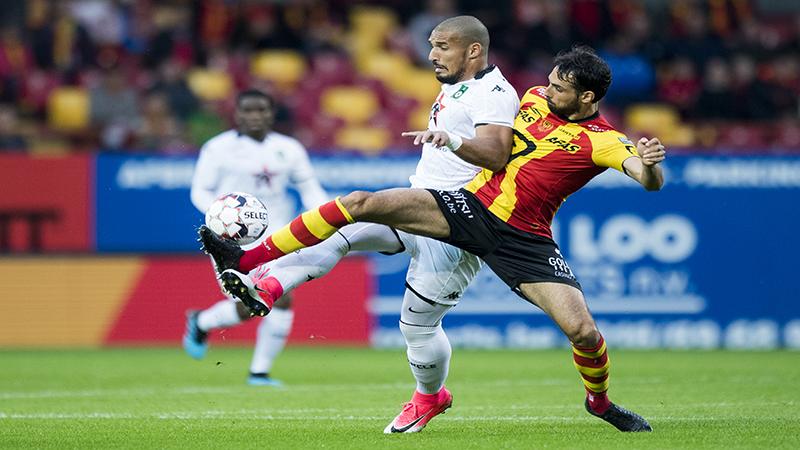 Samenvatting KV Mechelen - Cercle Brugge