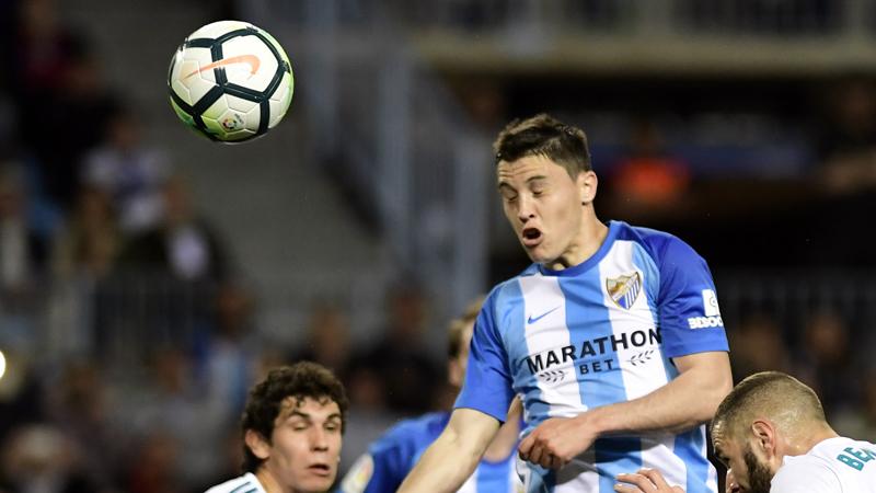 Uruguayaanse linksback voor Club