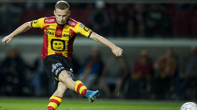 LIVE 20u30: KV Oostende - KV Mechelen