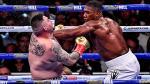 Joshua neemt revanche tegen Ruiz