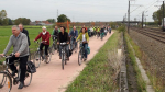 Provincie Antwerpen verdubbelt investeringen in fietsostrades