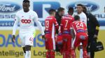 La suspension de Mpoku ramenée à un match