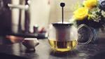 Groene thee: een goede sportdrank!