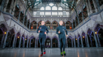 L'Antwerp Urban Trail lance les Keytrade Bank Urban Trail Series 2020