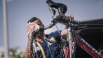 Je kan je fiets ook op milieuvriendelijke wijze onderhouden