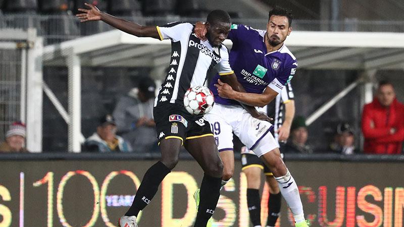 LIVE 18u: Anderlecht - Charleroi