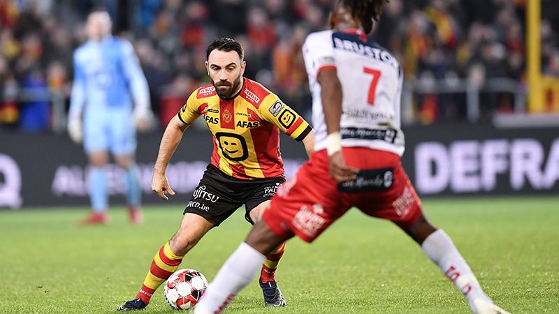 Résumé FC Malines - Courtrai