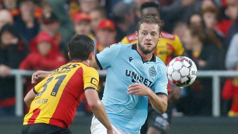 EN DIRECT 18h: Club Bruges - FC Malines