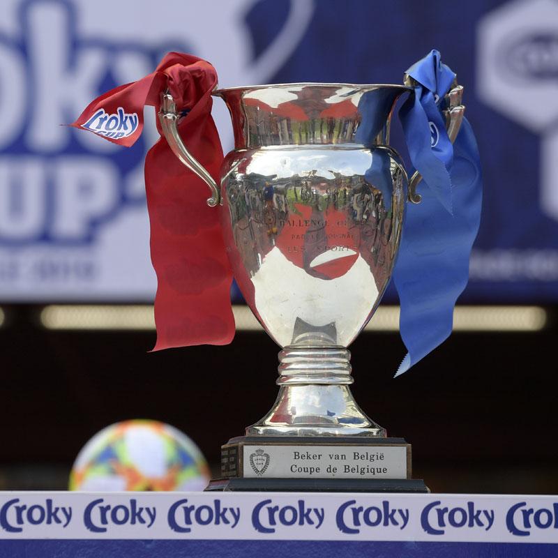 Croky Cup: quand se dérouleront les quarts de finale ?