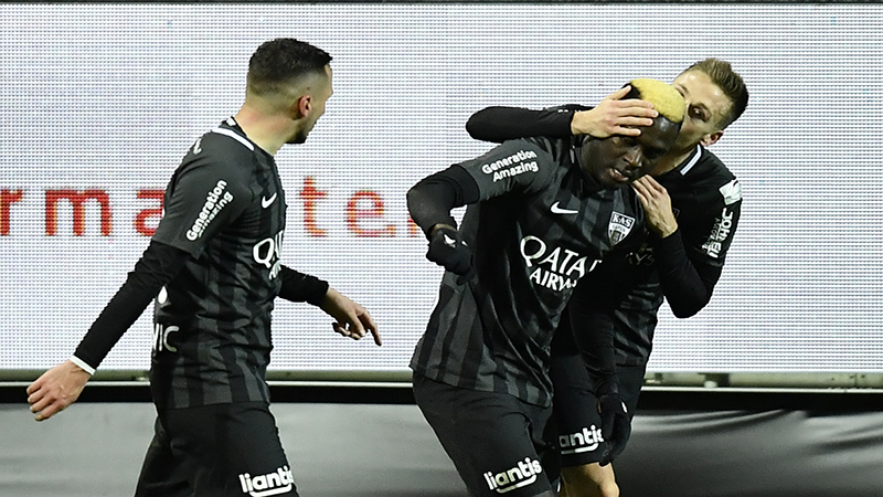 Eupen doet gouden zaak tegen KV Oostende