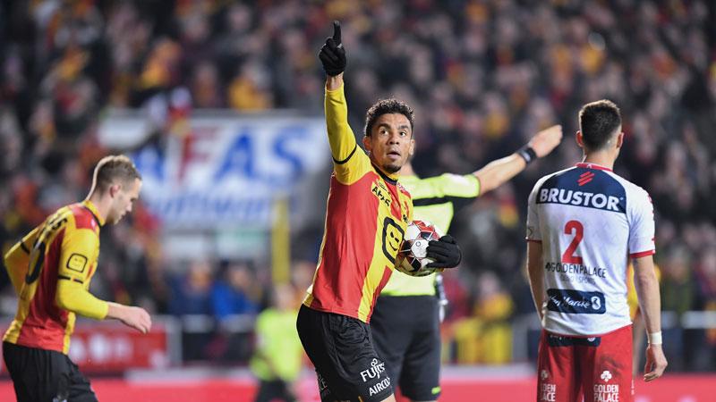 De Camargo redt puntje voor KV Mechelen