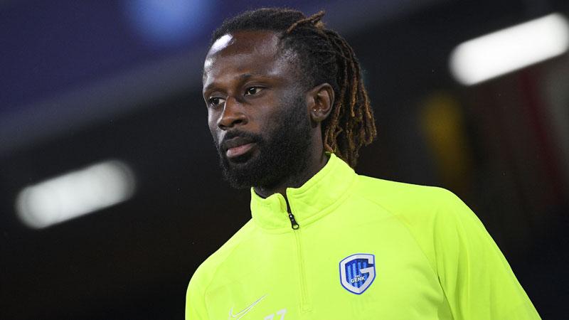Ndongala écarté à Genk