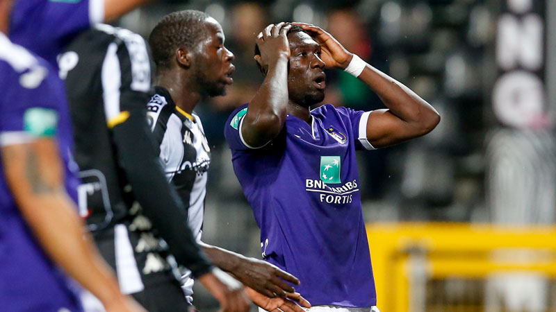 Anderlecht reçoit l'équipe en forme du moment: Charleroi !