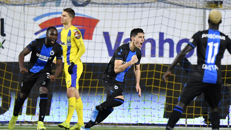 Club in slotfase voorbij STVV