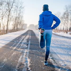 Training  Winterfouten vermijden