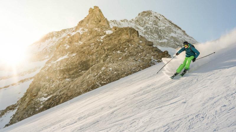 Zo vertrek je als loper goed voorbereid op skivakantie!