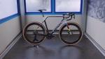 Canyon en Shimano hadden al meteen nieuwe fiets klaar voor Mathieu