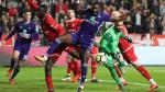 Anderlecht pakt volle buit bij Antwerp