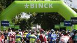 Le BinckBank Tour 2019 s'élancera de Hulst et Beveren