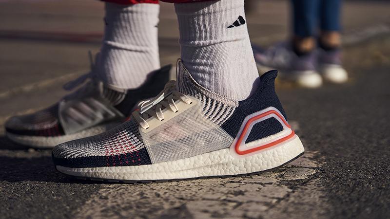 Adidas brengt schoen uit die gebaseerd is op mening van lopers