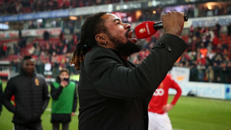 'Puta Anderlecht' van Luyindama kost Standard 5.500 euro