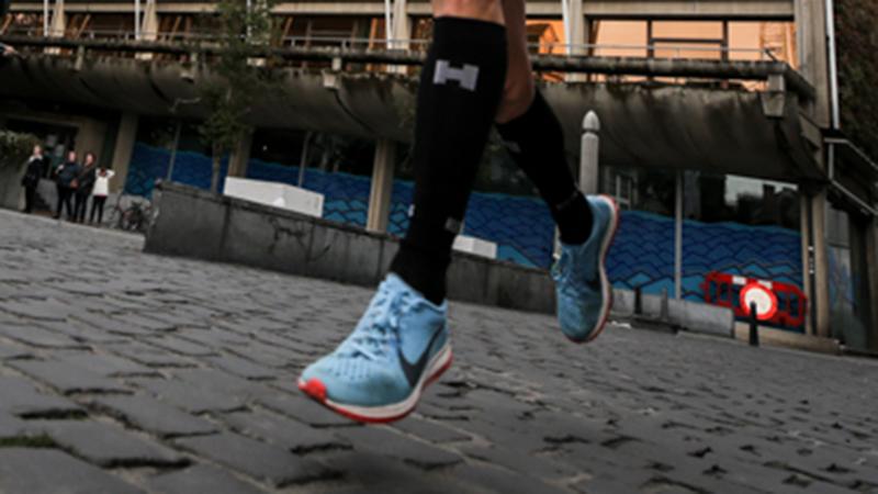 Europees record op halve marathon is verbeterd