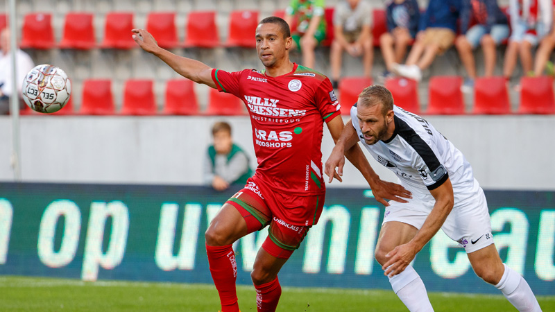 EN DIRECT 18h: Eupen - Zulte Waregem