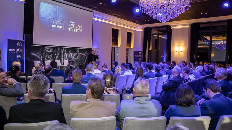 Terugblik op 'heel mooi seizoen' in DVV Verzekeringen Trofee
