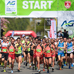 Tips AG Antwerp 10 Miles