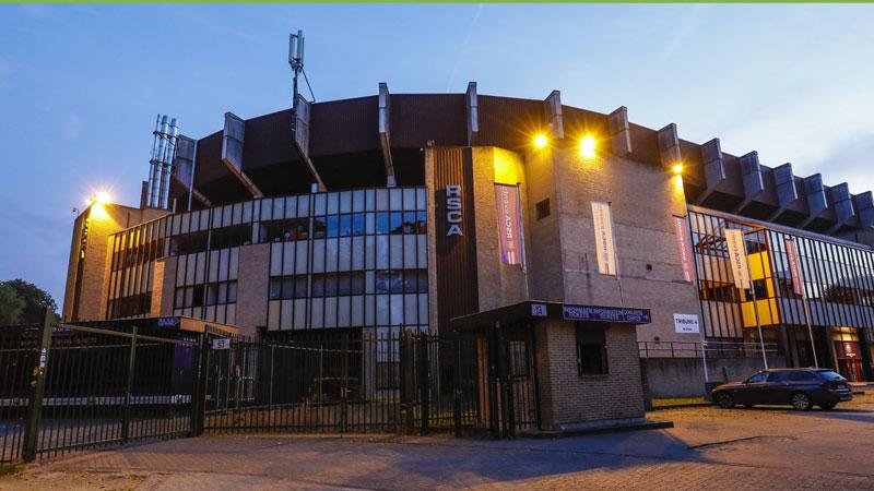 Anderlecht verontwaardigd over actie Bayat