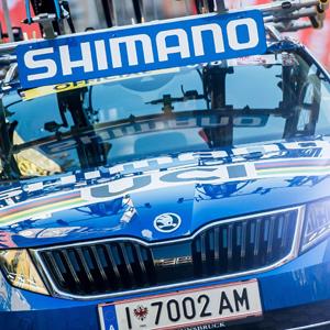 Wedstrijd: Win een plekje in de Shimano-assistentiewagen tijdens Omloop!