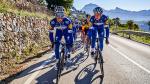 Bryton voorziet Deceuninck - Quick-Step van fietscomputers