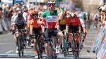 Viviani fait gagner Deceuninck - Quick-Step d'emblée