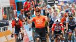 Bevin schenkt CCC eerste zege in WorldTour (VIDEO)