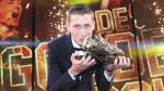 Vanaken élu 65ème Soulier d'Or