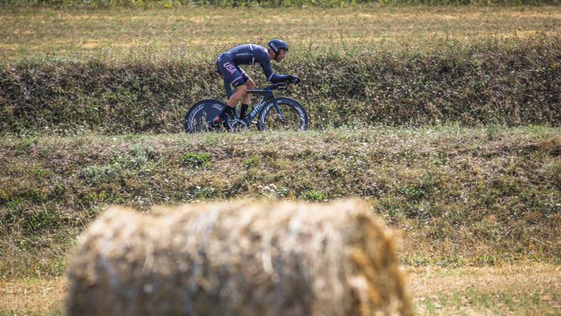 Cheaha Challenge adds time trial