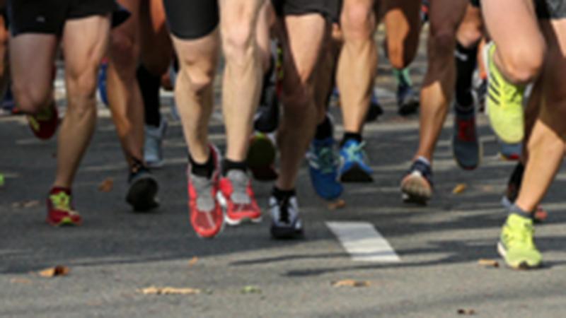 WK marathon krijgt speciaal aanvangsuur