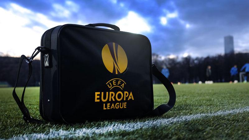 Les adversaires potentiels des Belges en Europa League