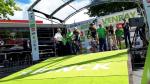 Werk je zelf in het zweet tijdens BinckBank Tour met Klim- en Teamtijdrit