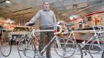 50 JAAR MERCKX: Merckx-collectie van Ludwig Wynants