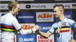 Rohan Dennis plant aanval op werelduurrecord Campenaerts