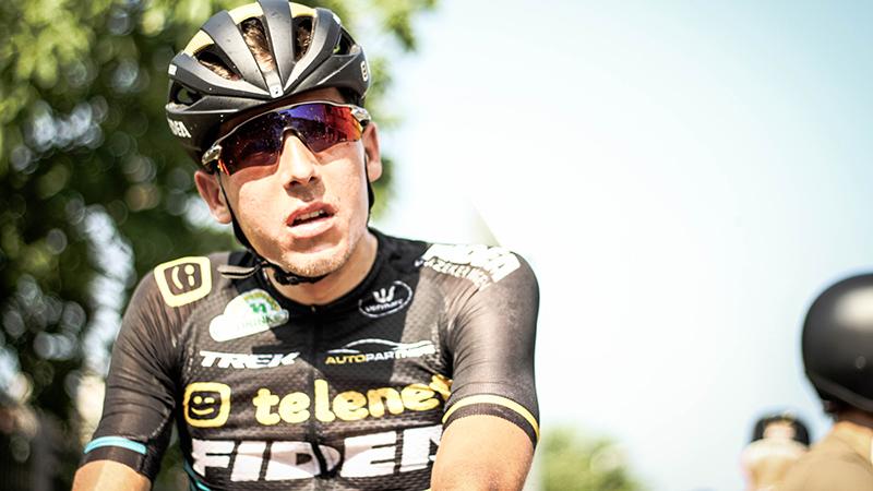Fameuze dubbelslag voor Nicolas Cleppe in Ronde van Luik