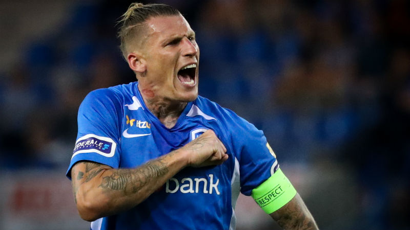 Landskampioen KRC Genk wint Supercup van bekerwinnaar KV Mechelen