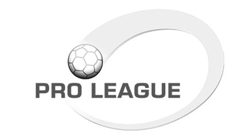 Déclaration de la Pro League