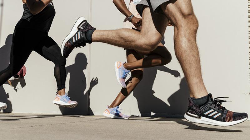Adidas brengt nieuwe colorways UltraBoost 19 uit