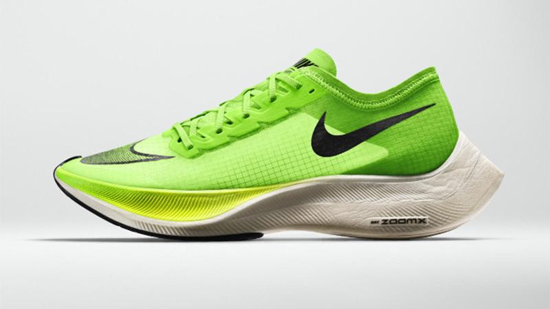 Runners' Lab opent extra vroeg de deuren voor nieuwe Nike-schoen