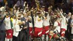 Toronto et son coach passé par Ostende décroche leur premier titre NBA